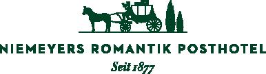 Logo von Niemeyers Posthotel GmbH & Co. KG